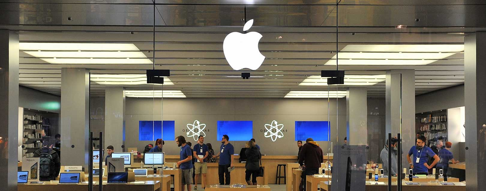 Apple's unit in India will benefit retail sector: Google