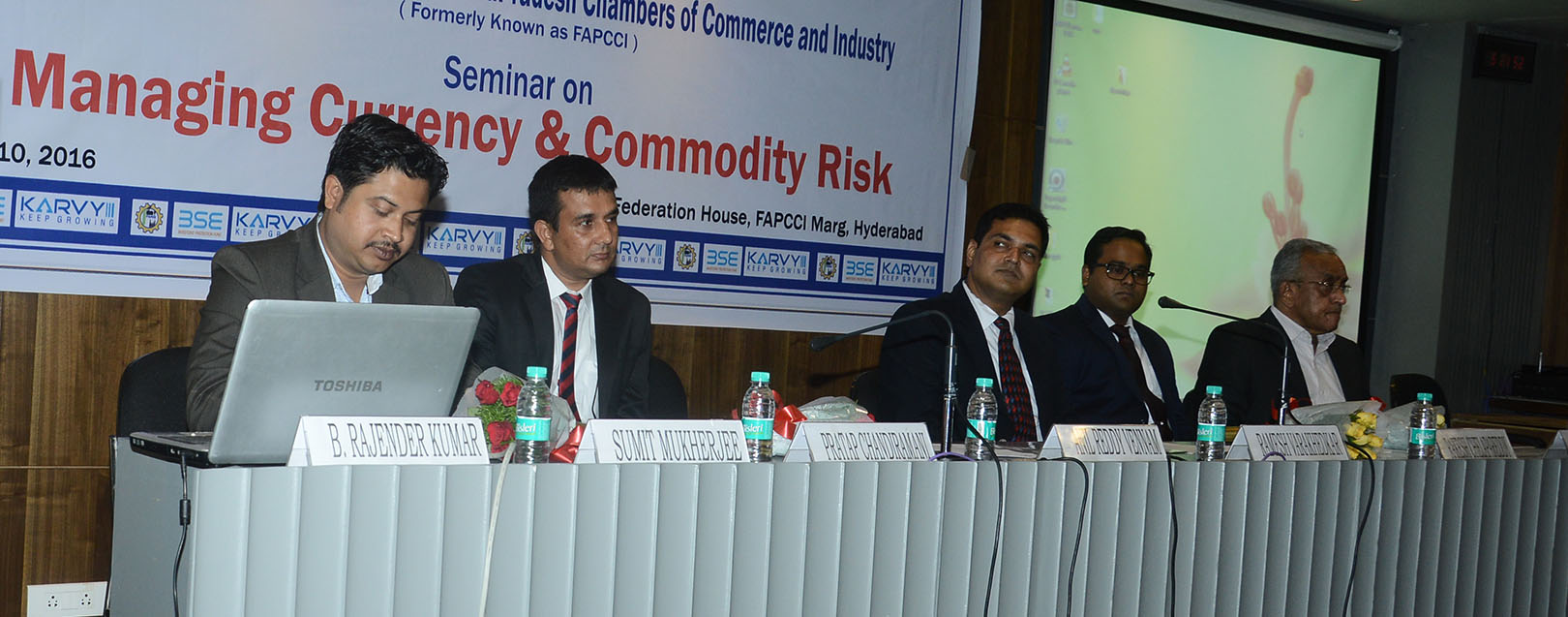 Go for hedging to minimise forex risk: Experts
