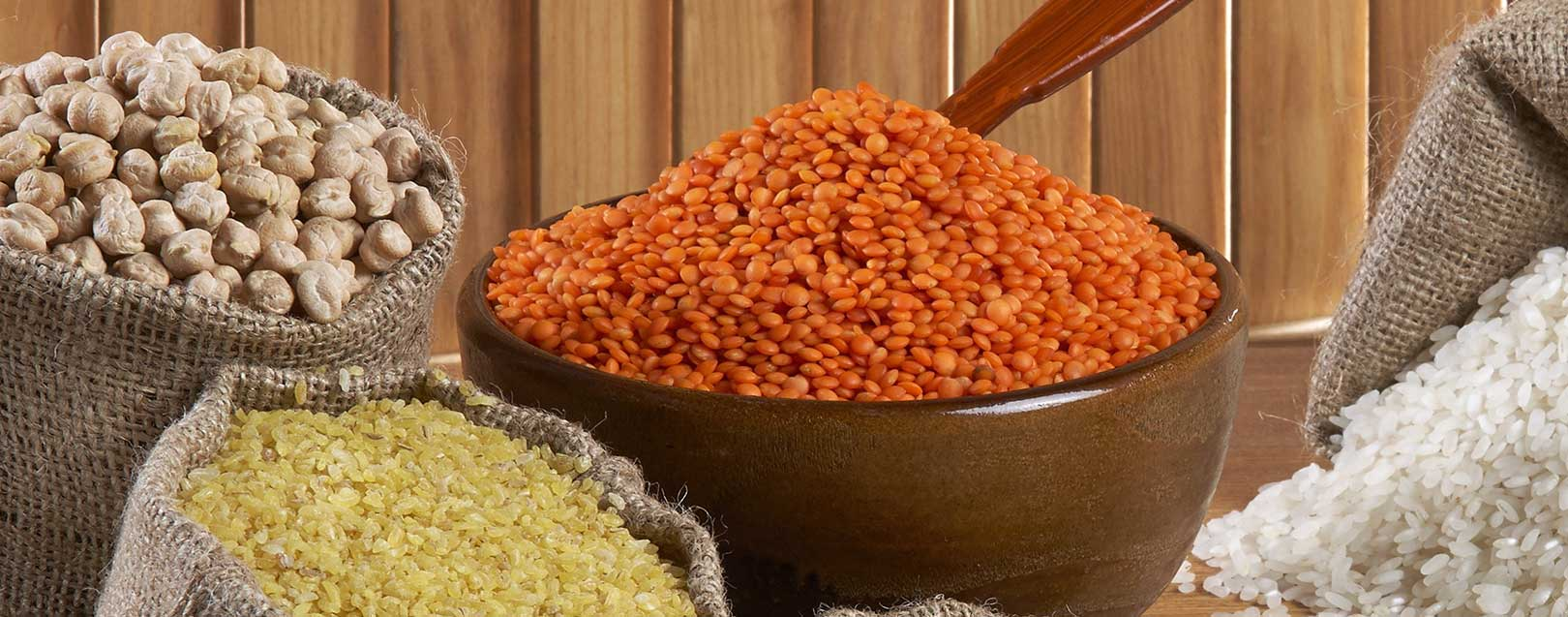 Indian govt orders import of 12,500 MT pulses