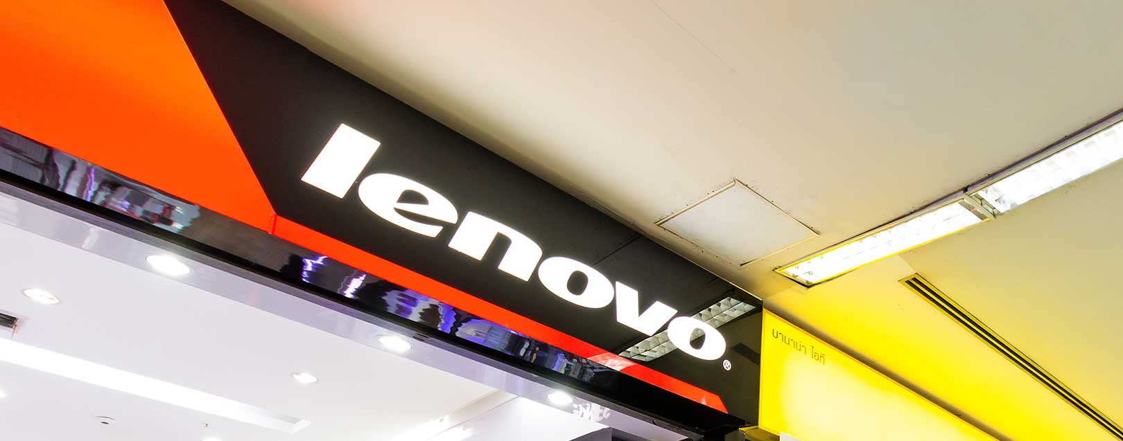Lenovo eyes India to boost global sales growth