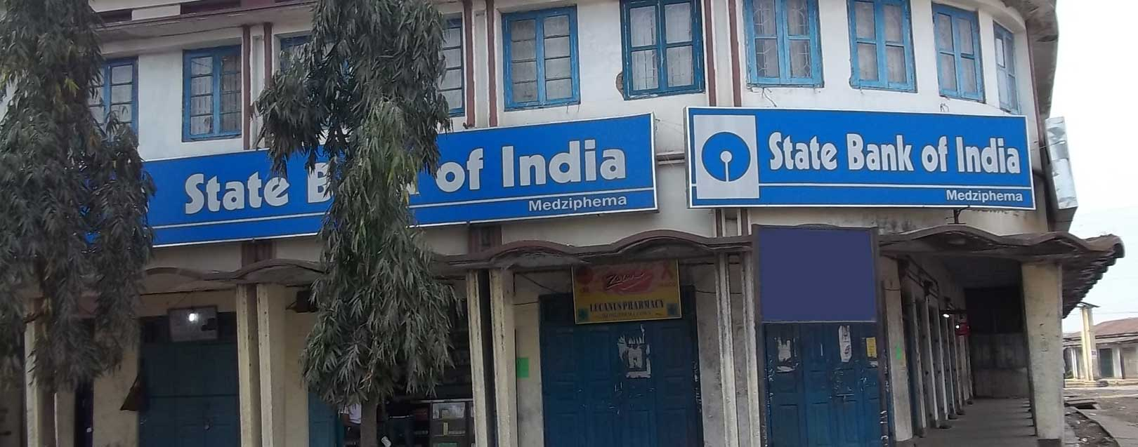 SBI merges with five associates