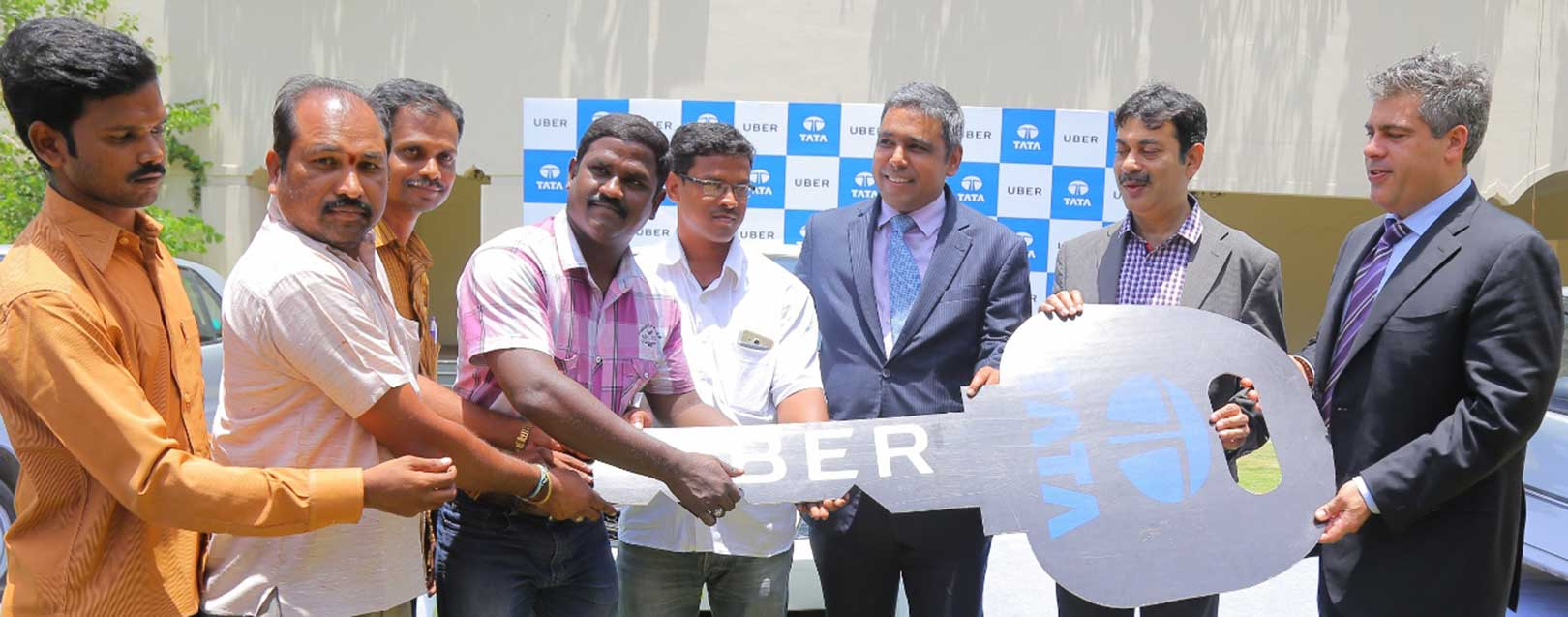 India ranks 2nd in global cab service market: Uber