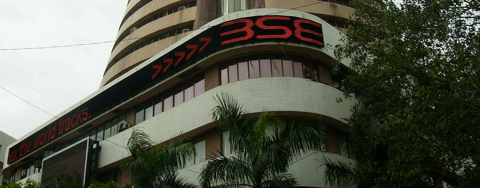 Sensex, Nifty ride high on firm global cues