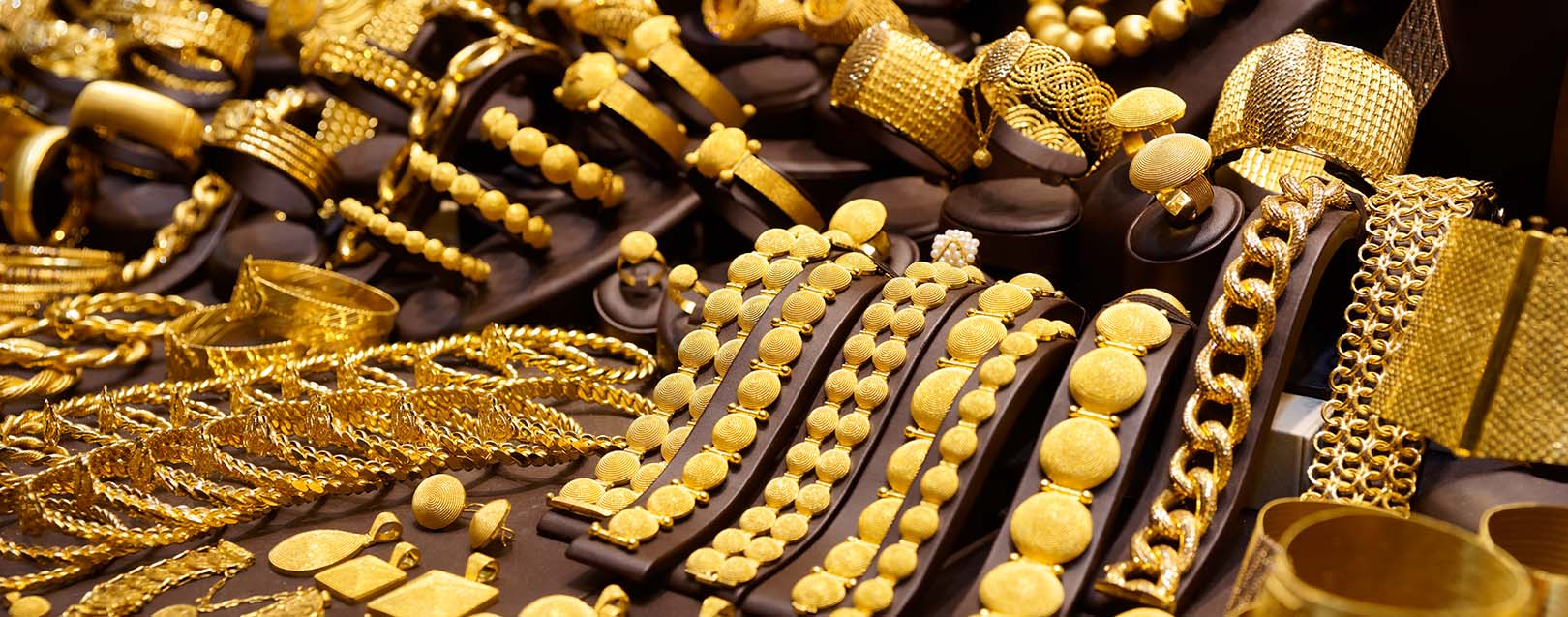 Govt hikes duty drawback on gold, silver jewellery