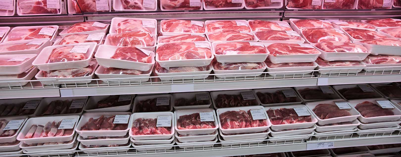 Indian beef non- competitive to US beef exports