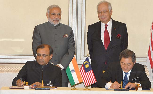 India, Malaysia vow to exploit full potential of India-ASEAN Agreements