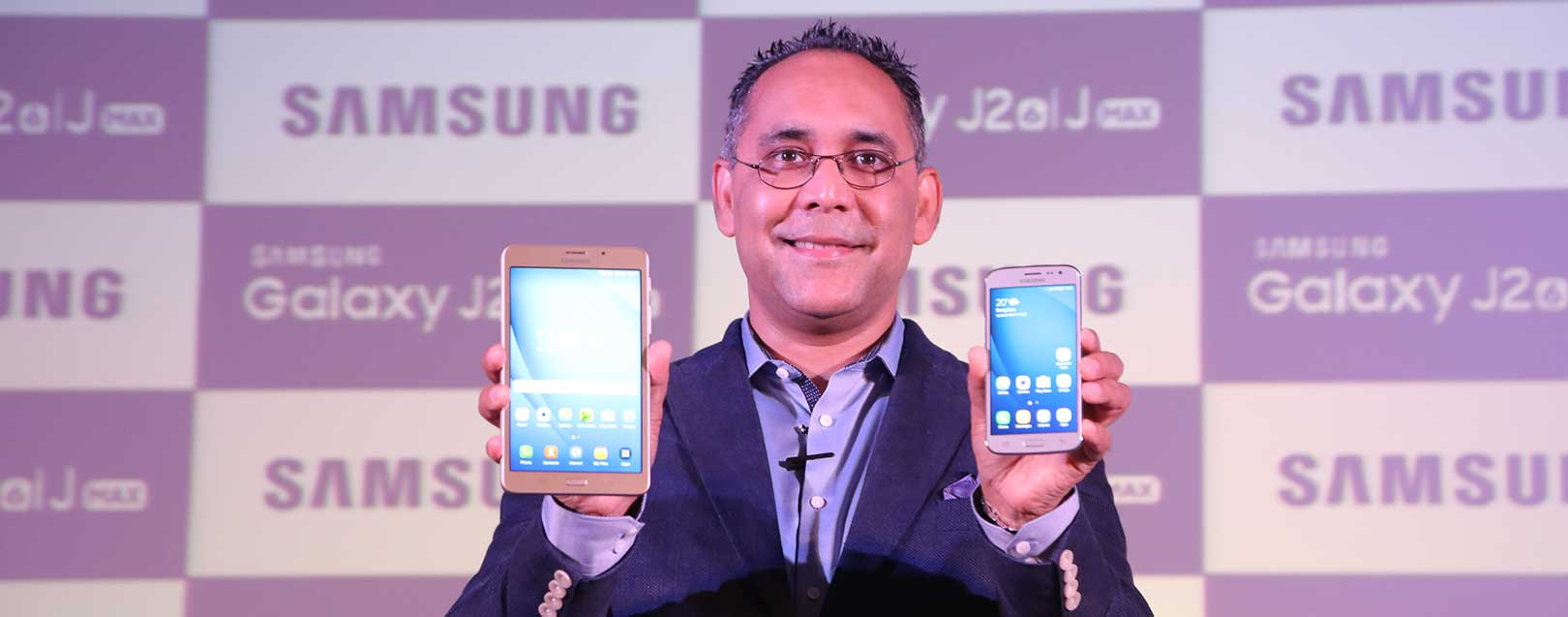 Samsung smartphones reloaded with new innovations
