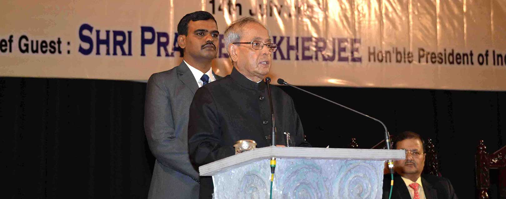 Mukherjee asks Darjeeling Tea industry to maintain quality