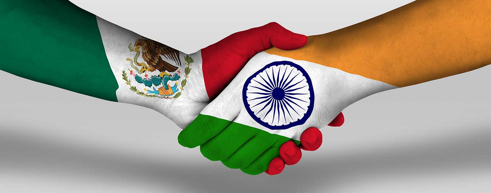 India, Mexico frame strategic guidelines to promote trade