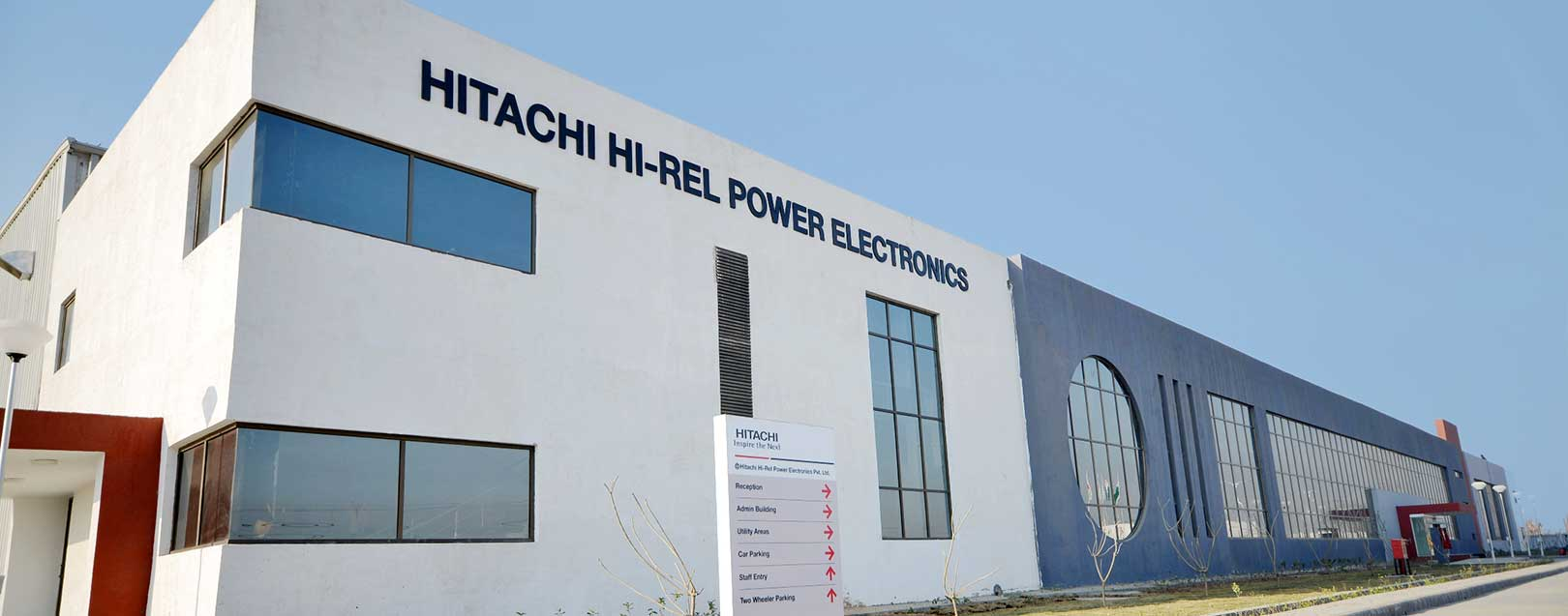 We have been contributing to 'Make in India' initiative, much before its launch: Hitachi