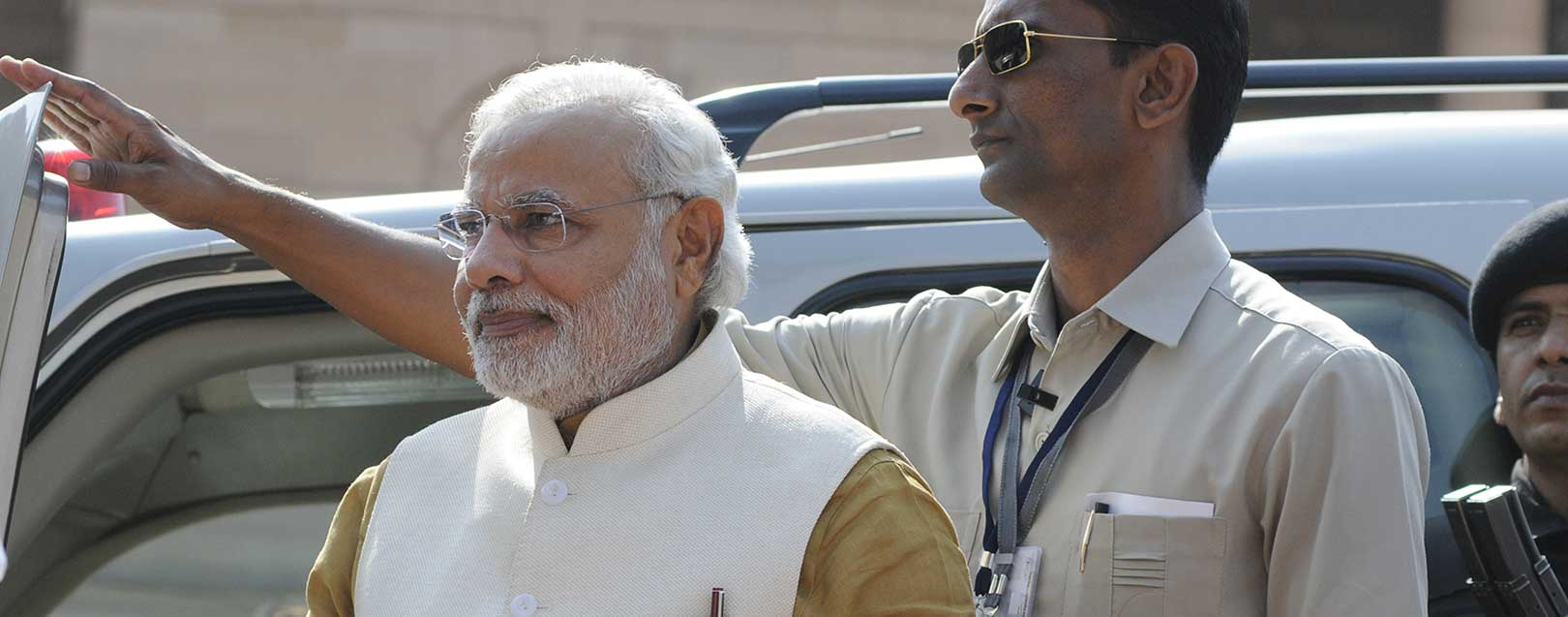 PM asks NITI to prepare vision document for future growth