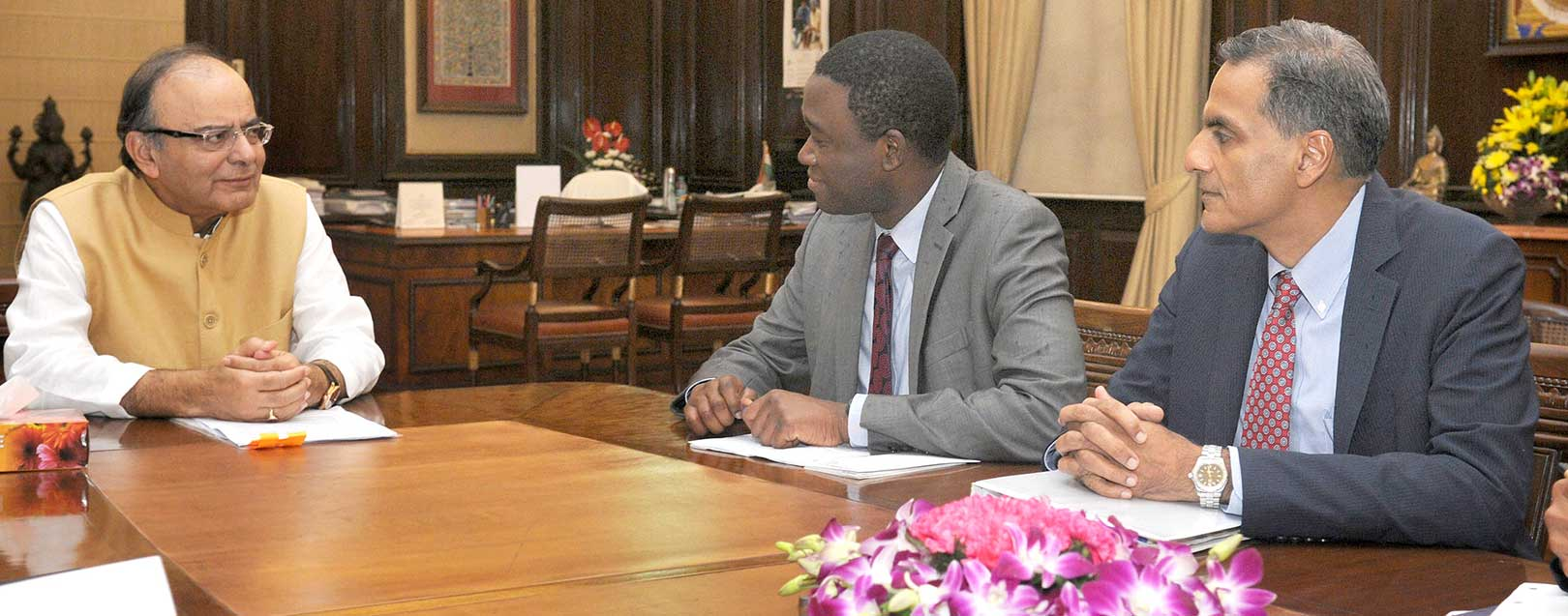 India not ambitious enough to conclude BIT: Adeyemo