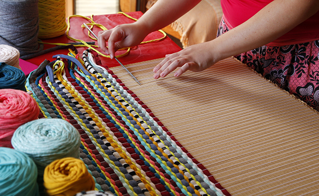 China Keen To Import Indian Handmade Carpets