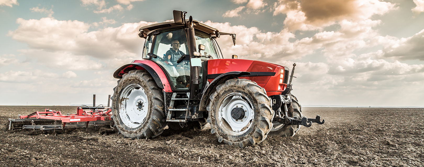 Mahindra tractor exports decline 7% in July
