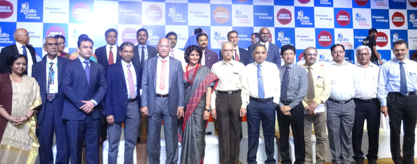 Apollo to invest Rs.1,200 cr in cancer care tech