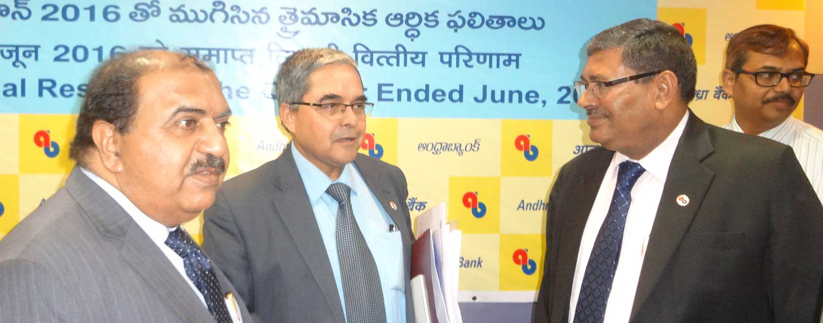 Andhra Bank raises Rs.1,900 cr via bonds in April-June quarter