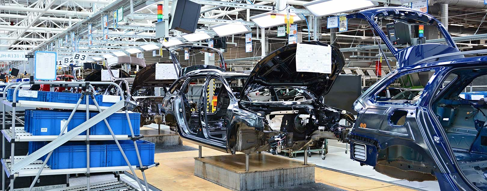 India has good scope of global trade in auto components