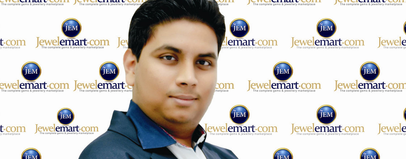 Online jewellery market is around $10 bn, which will shoot up to $18 bn in 3 yrs: Adish Shah