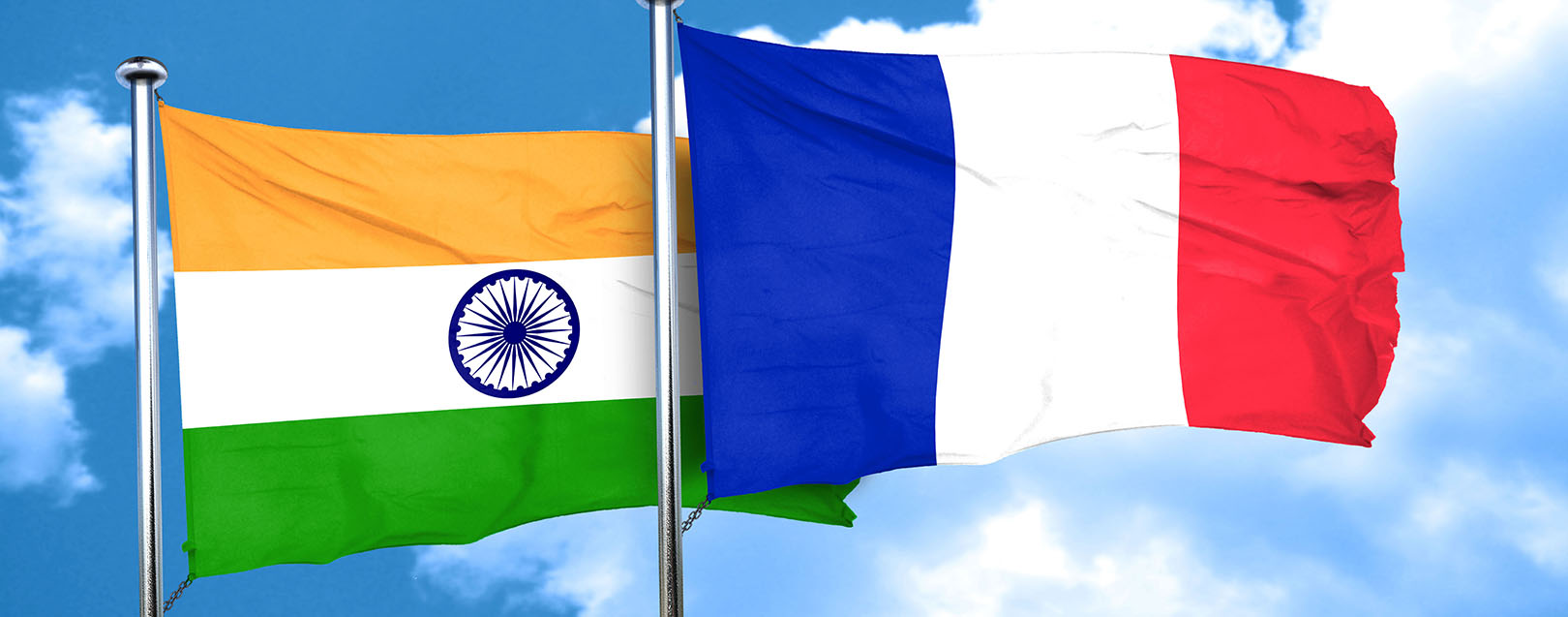 French cos to pump in euro 8 bn in India