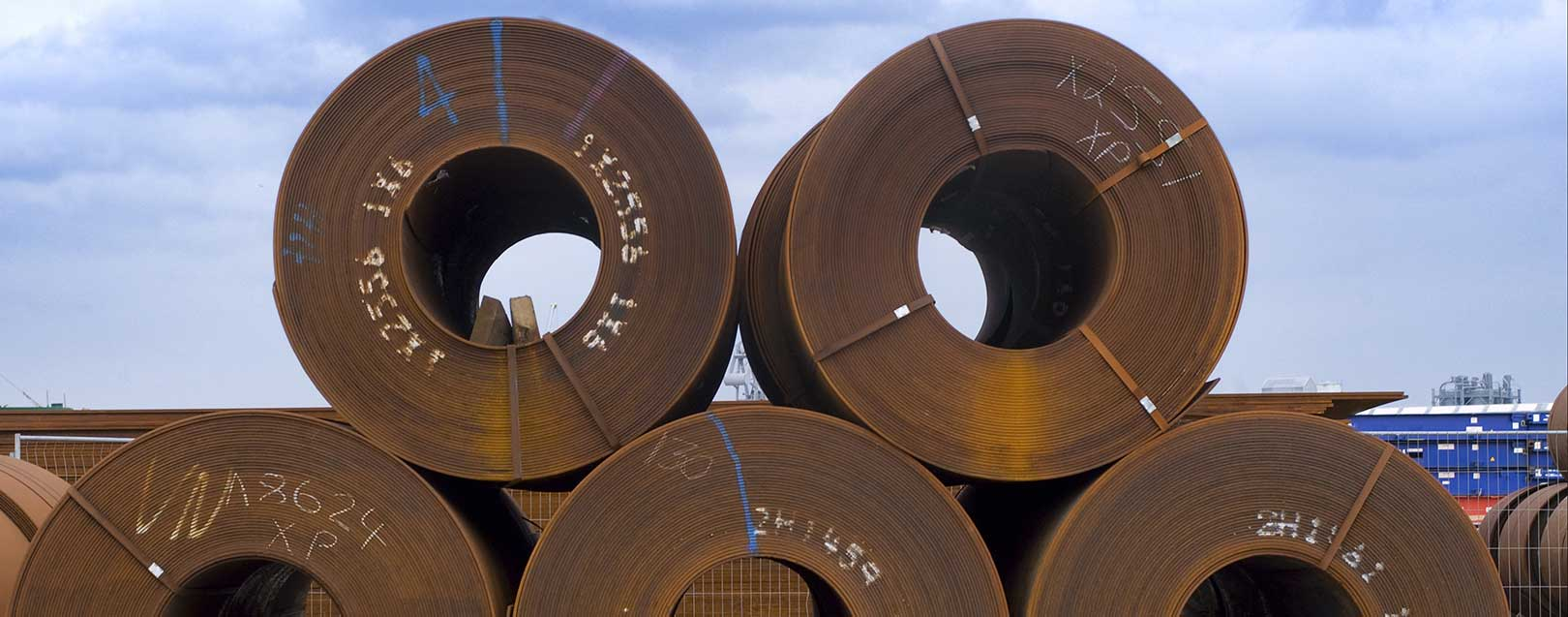 CII favours short-term protection of steel industry