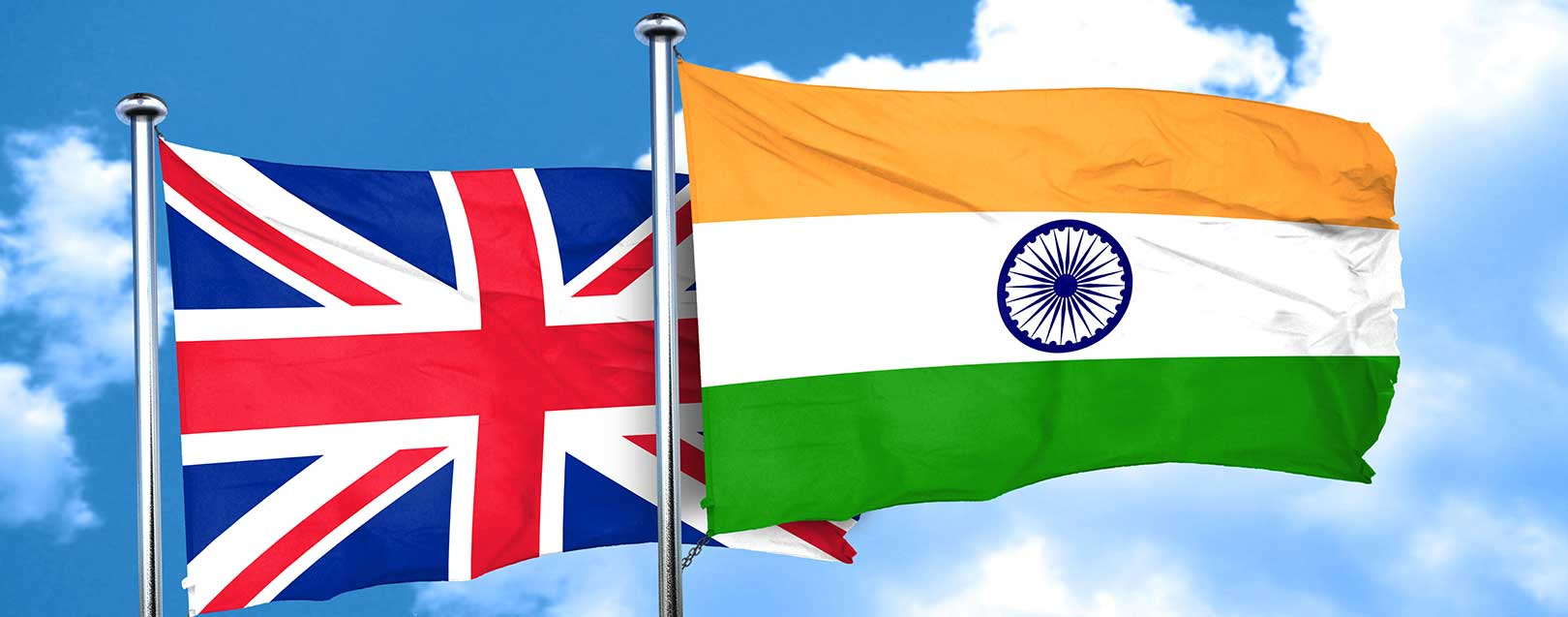 UK stresses to bolster trade, business relations with India