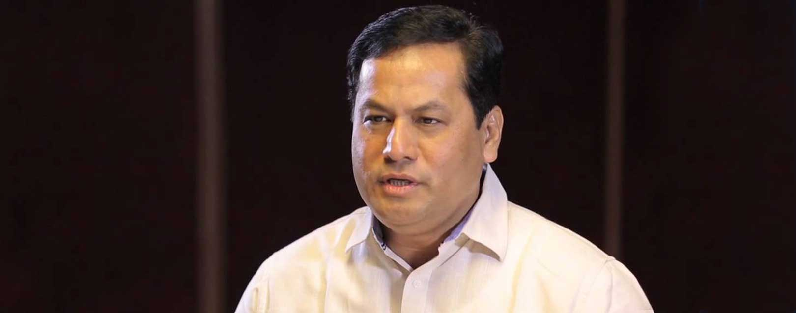 Assam CM appeals farmers to look for SE Asian markets