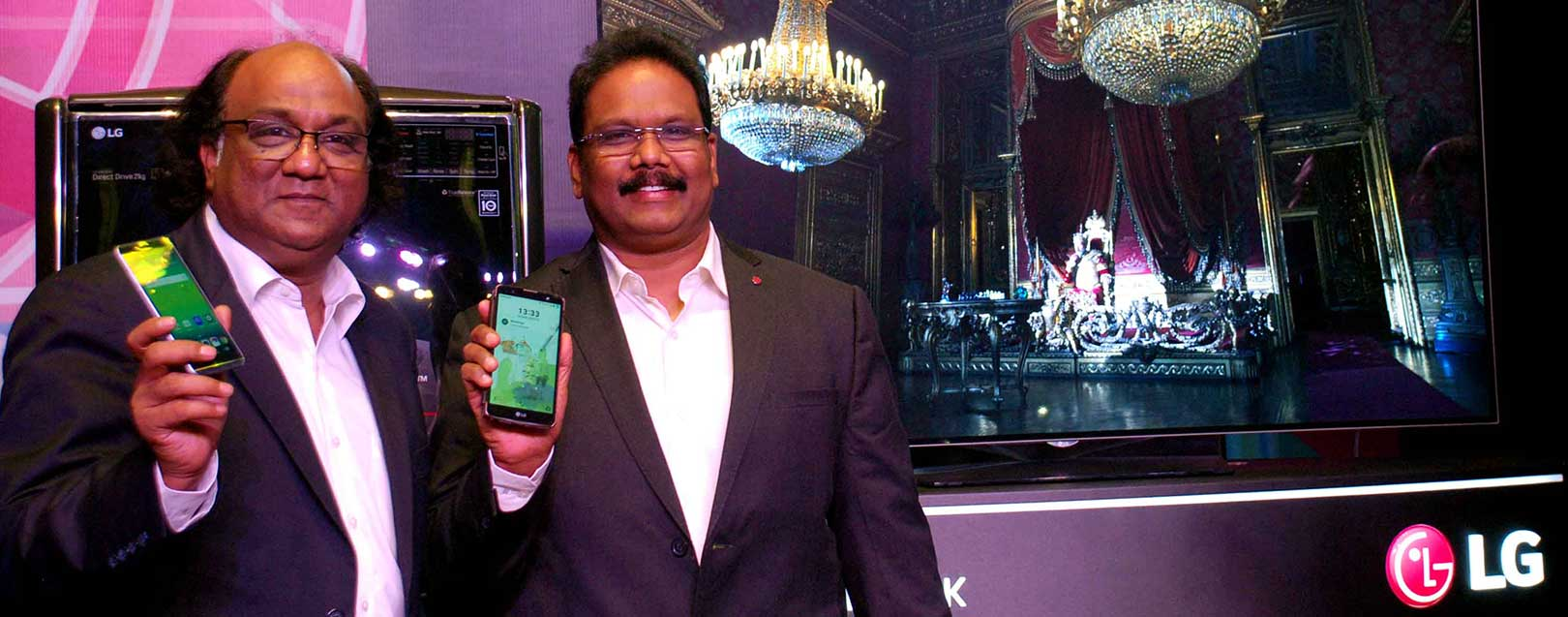 Innovative technology drives LG's growth in India
