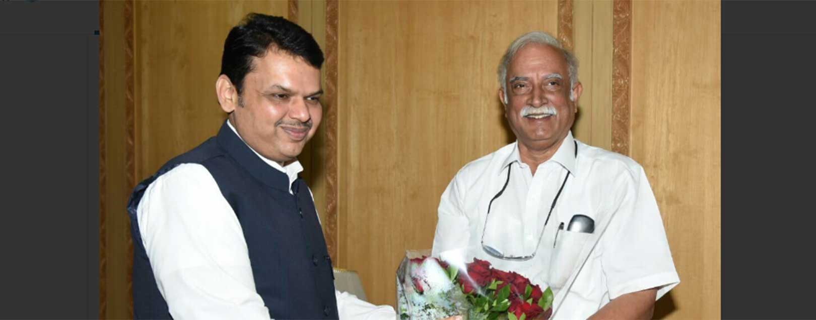 Maha first state to sign RCS plan, to develop 10 small airports