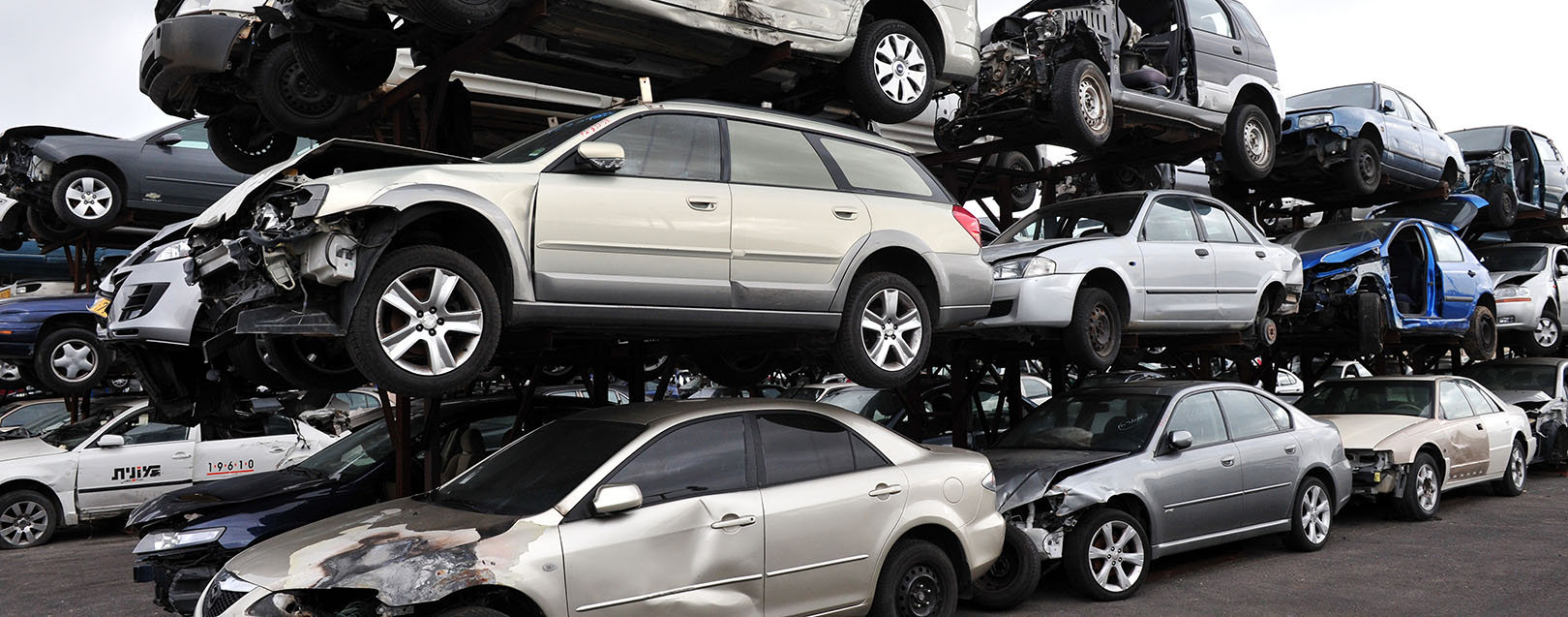 Auto industry to grow by 22% after roll out of vehicle scrappage policy