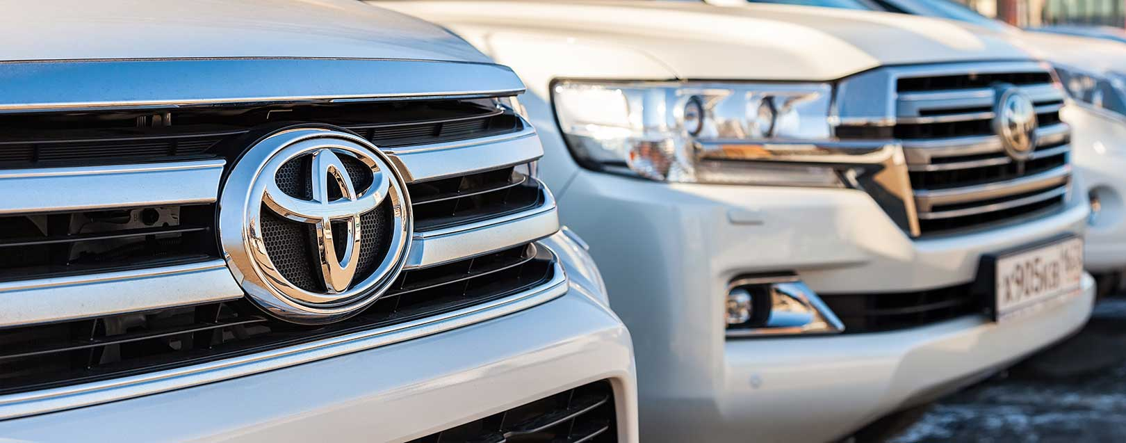 Toyota unlikely to launch new vehicles until 2020