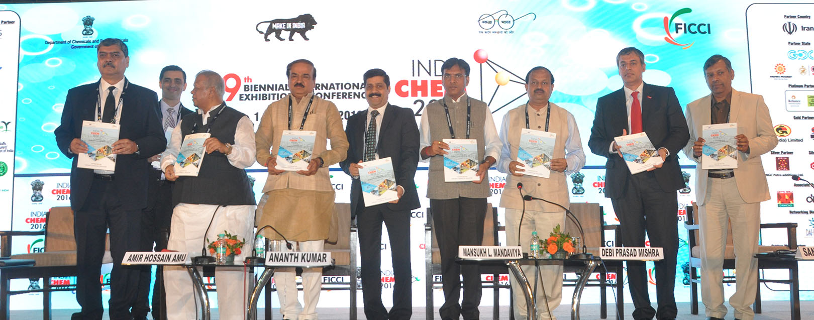 """Policies moved from """"Look-East to At-East"""": Anant Kumar"""