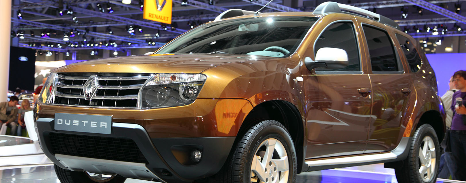 Kwid, Duster to be exported to Nepal from India