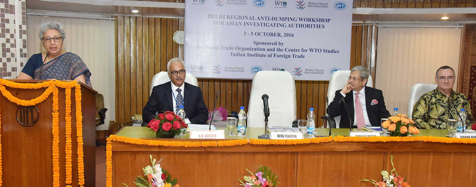 Commerce Ministry launches dedicated website for DGAD