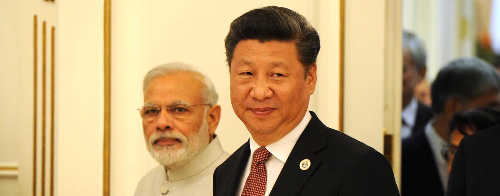Chinese Prez to attend Brics Summit in Goa on Oct 15