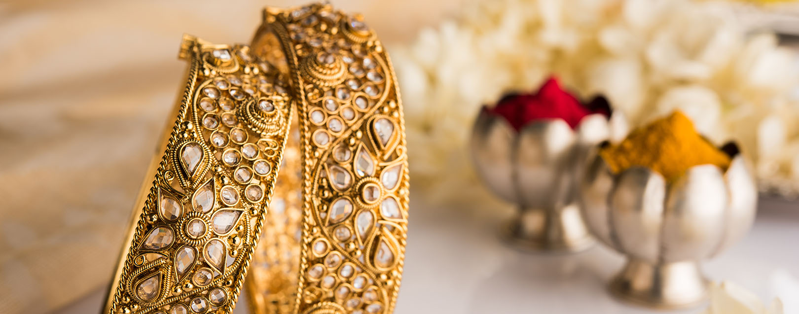 GST for Jewelry Retail Stores in India