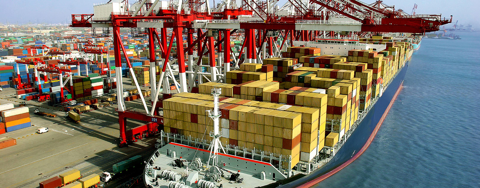 Major ports witness 5.1% growth during Apr-Sept 2016-17