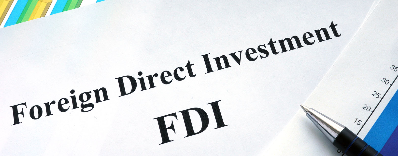 Govt notifies 100% FDI in other financial services