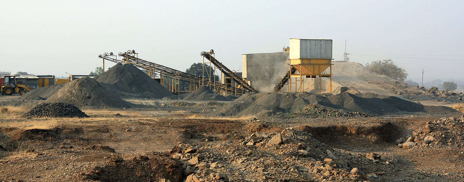 Odisha issues notification for e-auction of 4 mines