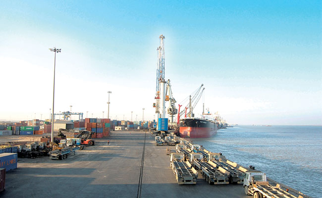 Indian government revives SagarMala Project to modernise ports