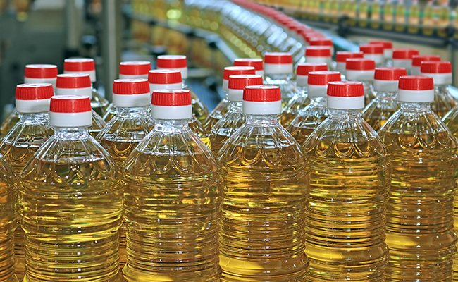 Agriculture Ministry seeks duty hike on edible oil imports