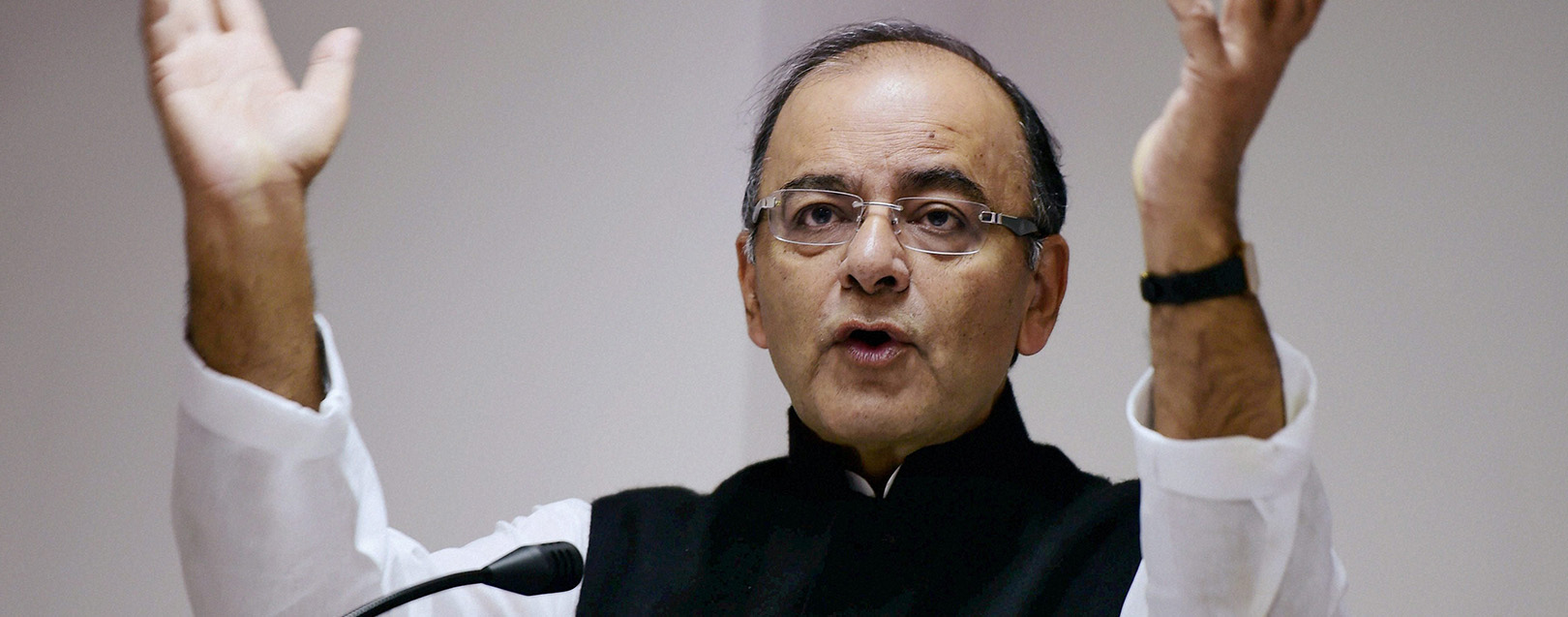 Finance Ministry announces all industry rates of duty drawback for 2016-17