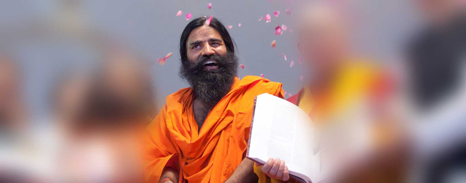 Patanjali to invest Rs. 1300 cr in Assam