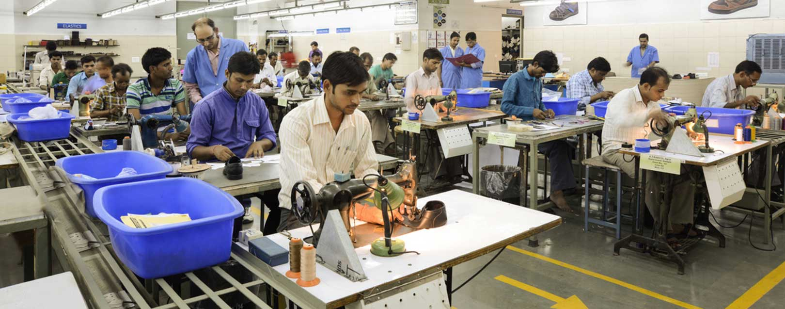 We want withdrawal limit to be 10% of turnover: Leather Industry