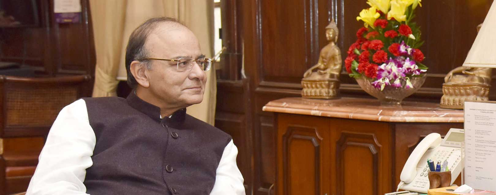 'Make in Odisha' conclave to host Arun Jaitley, key industry leaders