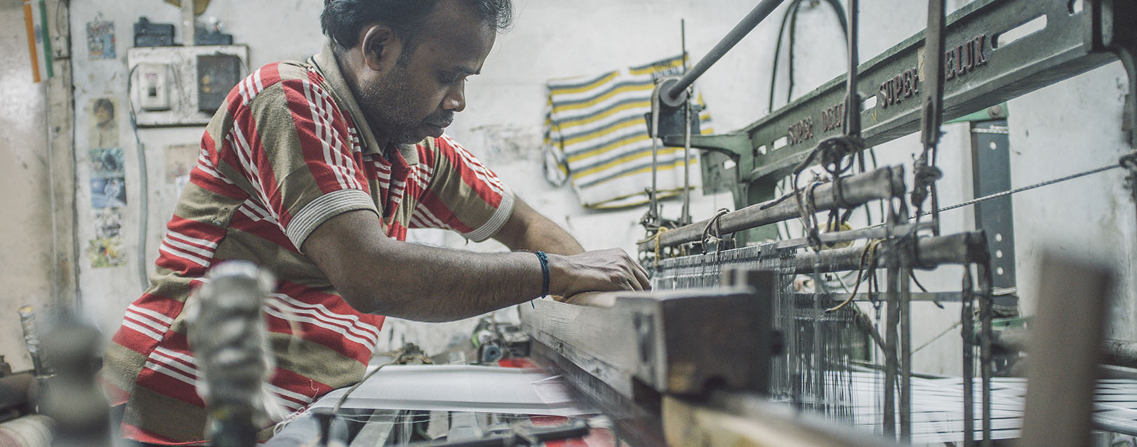 Textile exporters seek better infrastructure from Centre