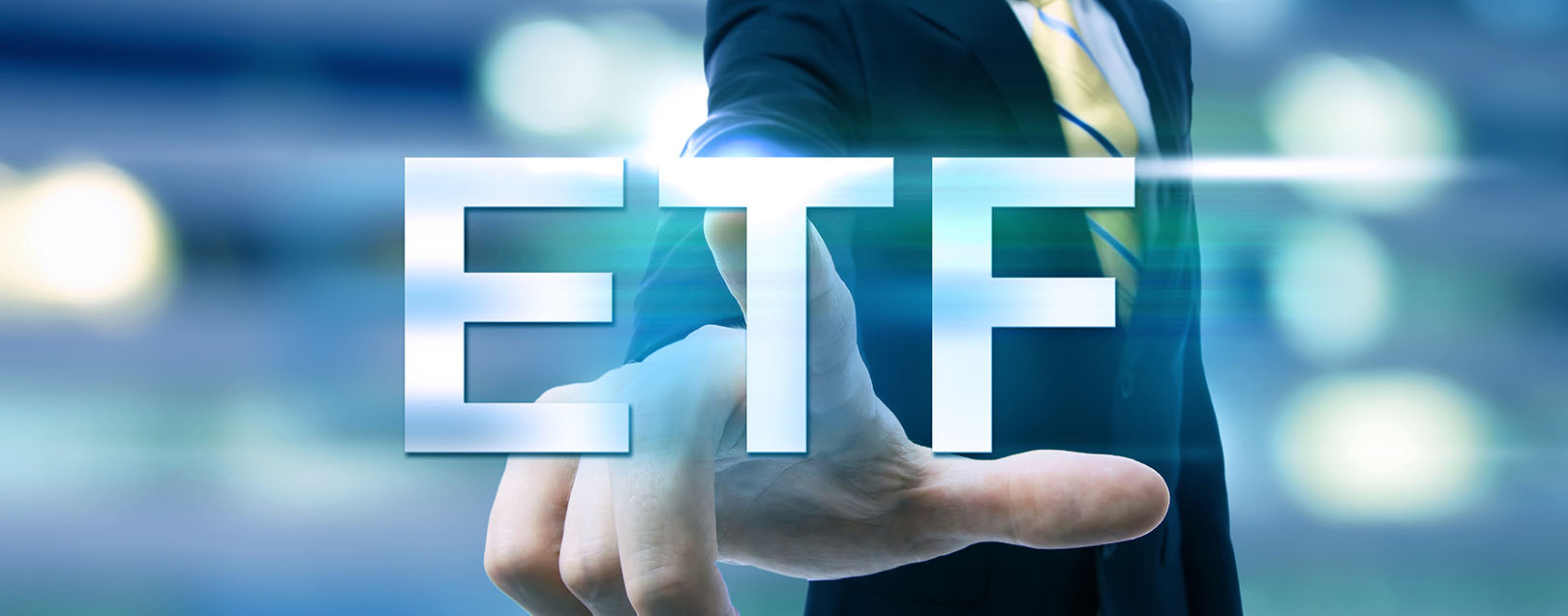 EPFO has invested Rs 9,723 cr in ETF's till Oct 31