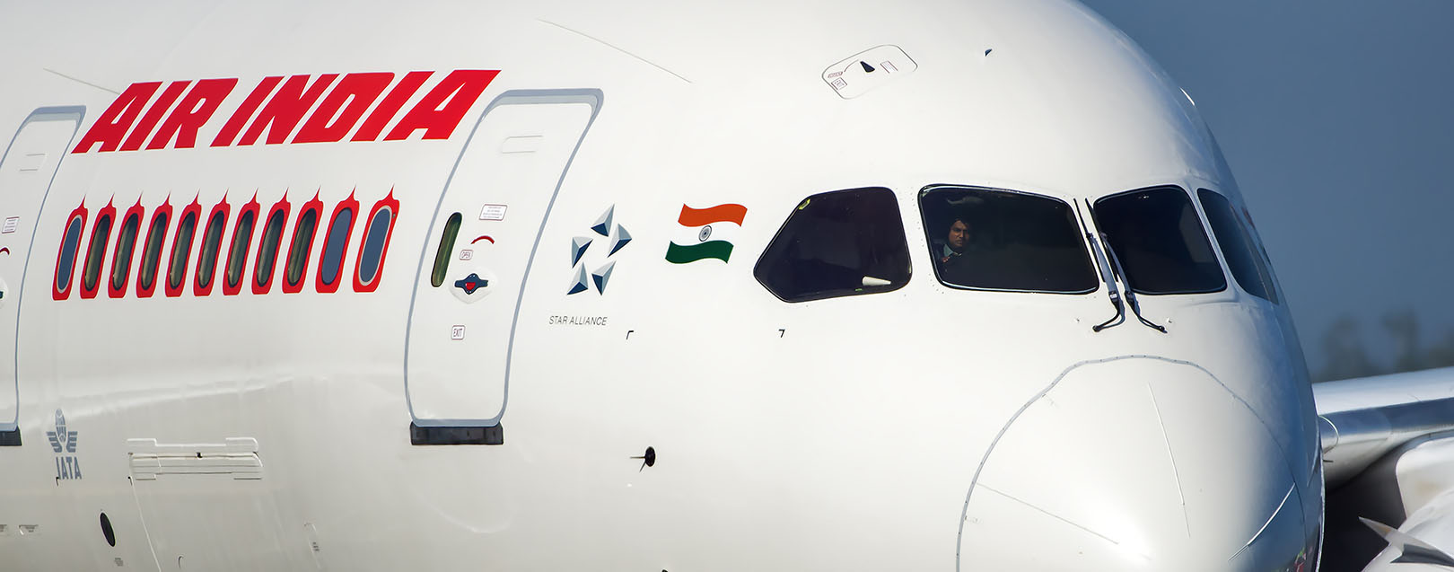 Air India to get its 23rd Boeing 787 in Jan 2017