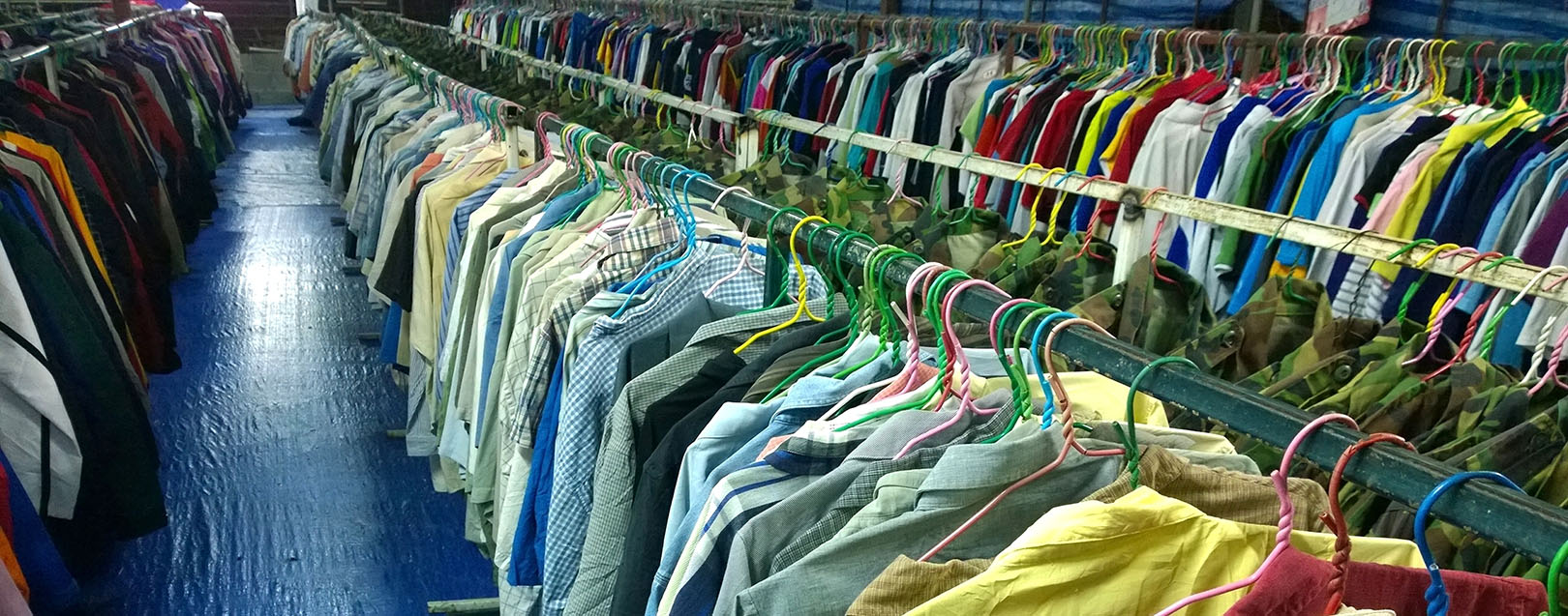 Govt extends export entitlement quota on garments, yarn for 1 yr
