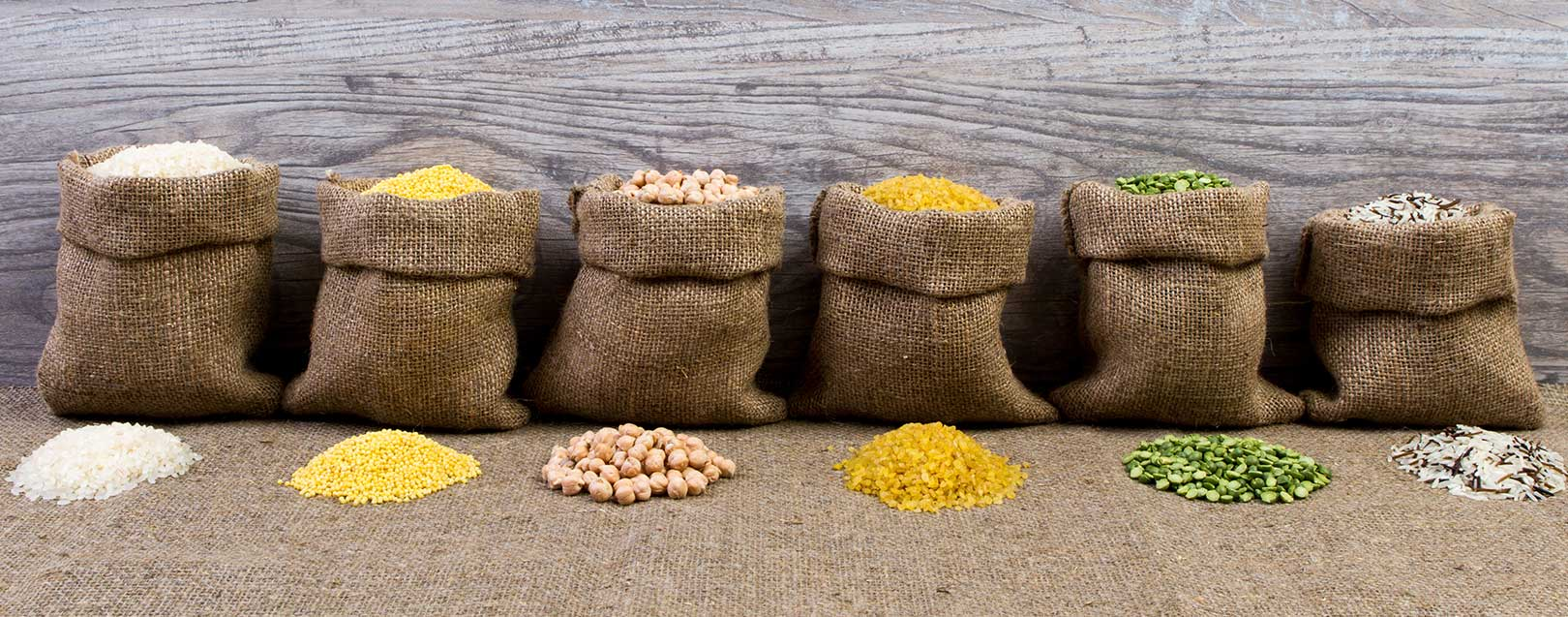 China likely to import more food grains as output declines