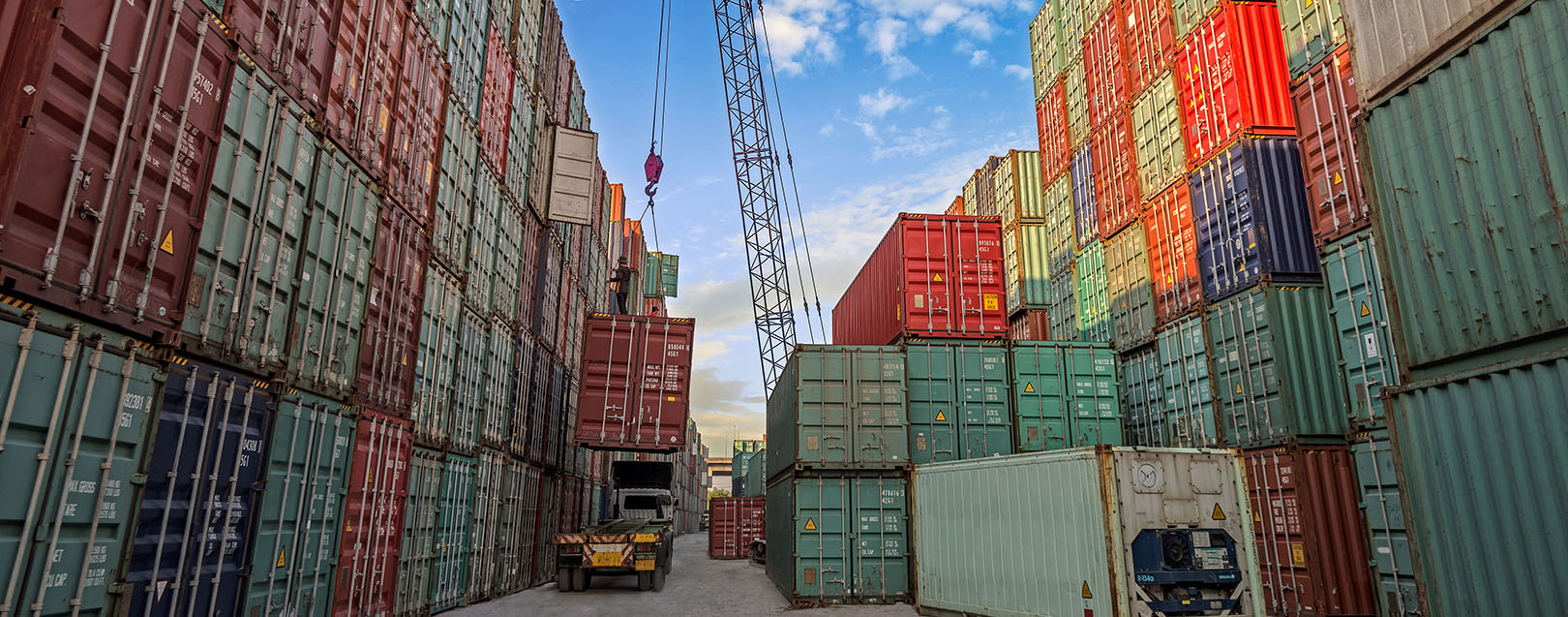 Export warehousing facility to come up in Ahmedabad